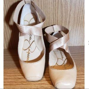 Jessica Simpson Mandalaye/Manzie Ballet Flat